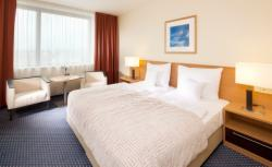 Weekend offer – Standard room for 1 or 2 persons, incl. breakfast