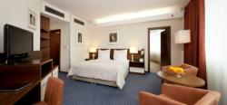 DIRECT: Pay now & save up to 25% - Junior Suite for 1 or 2 persons  – Non-refundable