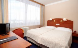 Package for 2 people with Dinner (Standard Room for 2 people with breakfast) - min. 3 nights