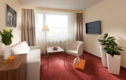 Pay Now & SAVE 10 % (Suite for 2 people with breakfast) – NON-REFUNDABLE