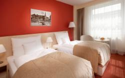 DIRECT: Business package Superior room – breakfast, early check-in, late check-out FREE OF CHARGE – FREE Cancellation