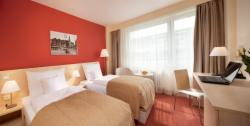 Pay Now & SAVE 10 % (Double room Superior with breakfast) – NON-REFUNDABLE