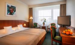 Single room Standard with breakfast – FREE Cancellation
