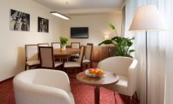 Business Executive Suite with breakfast – FREE Cancellation