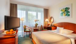 Business package – breakfast, early check-in, late check-out FREE OF CHARGE – FREE Cancellation