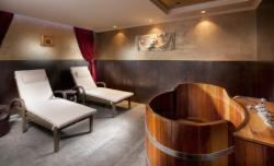 Wellness stay (Superior double room)