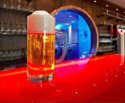 Tajemství piva v Českých Budějovicích (2 osoby na min. 2 noci)