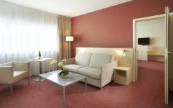 Junior Suite for 2 people with Breakfast (2 extra beds available) - Free cancellation