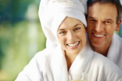 Spa stay - 4 treatments From €79