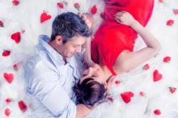Romantic Package (3-night stay) From €157