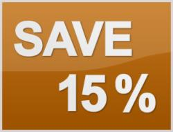 Stay 4 Nights or more and Save 15%