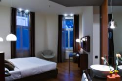 Superior Twin Room - NON E RIMBORSABILE