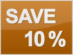 Stay 3 Nights and Save 10%