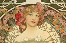 Alfons Mucha Package