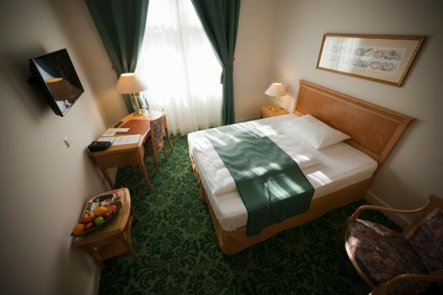 Программа регенерации (Classic Single Room for 1 person)