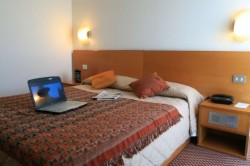 Hotel Gran Legazpi Madrid