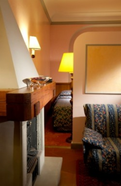 Junior Suite - up to 3 people