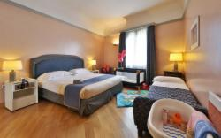 Kids Oriented World - Family Room - Free Breakfast and Free Cancellation