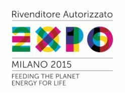 EXPO 2015  OFFICIAL RESELLER