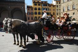 Fabulous Florence Package - Superior Double Room - Special Conditions