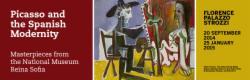 Picasso e la modernità spagnola - Camera Doppia Superior