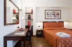 Comfort Double Room - St. Valentine's Day - Silver Package