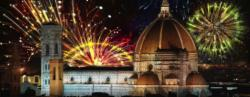 Special New Year's Eve in Florence - 3 nights or more in Superior Double Room
