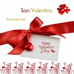 Suite - St. Valentine's Day - Golden Package