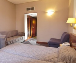 QUADRUPLE ROOMS From€ 64.00