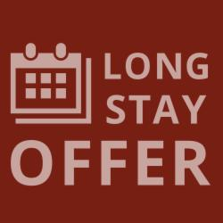 Stay 4 nights - Save 18% From€ 73.00