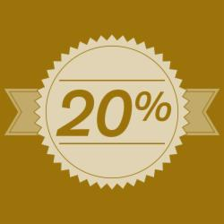 Stay at least 4 nights - Save 20% From€ 56.70