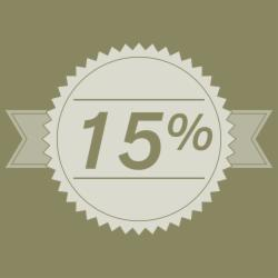 Prepaid - 15% OFF From 60.00 €