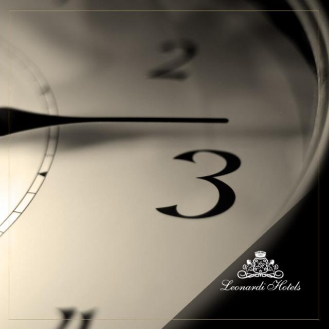 Last Minute: risparmia il 20%!