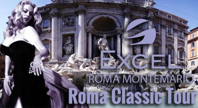 Enjoy Rome: the Historic Centre