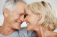 Over 60's Offer - Mature Citizens