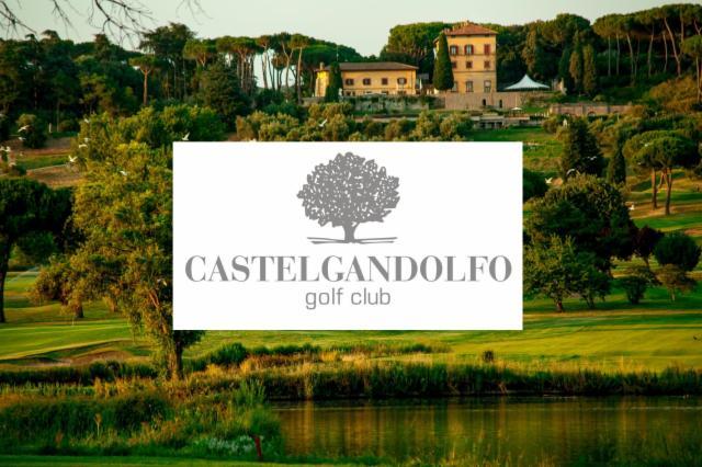 Sport at Castelli Romani - The Golf