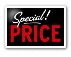 Prenota prima: risparmi fino al 10%1 Prezzo da: