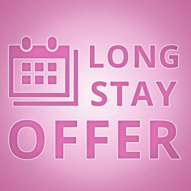 SAVE 10% - STAY AT LEAST 4 NIGHTS