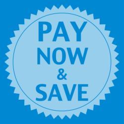 Risparmia il 10%