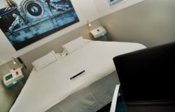Double/Twin Room - Room Only - Free Cancellation