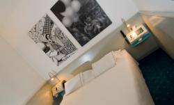 Double Room Single Use - Room Only - Free Cancellation