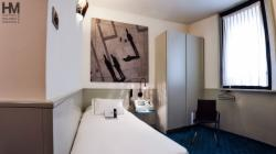 Single Room - Room Only - Free Cancellation