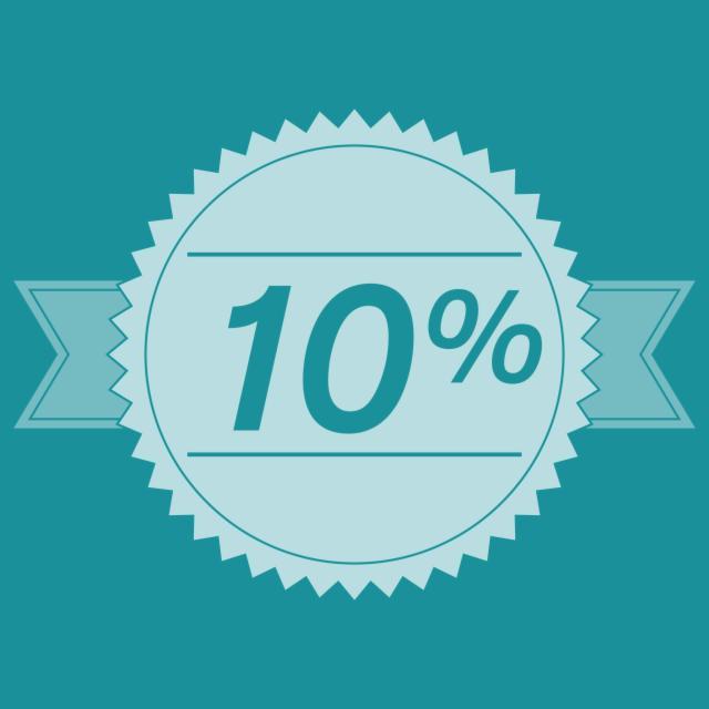 Soggiorna 4 notti o più e risparmi il 10%!