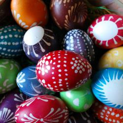 Pacchetto di Pasqua