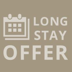 Stay 3 Nights & Save 13%