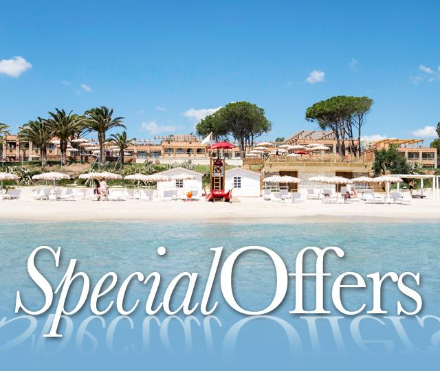 Save the best deal! Book and pay upon reservation, and you get a special rate