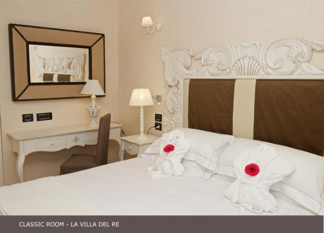 MAY SPECIAL EXPERIENCE - Classic Room - Non Refundable