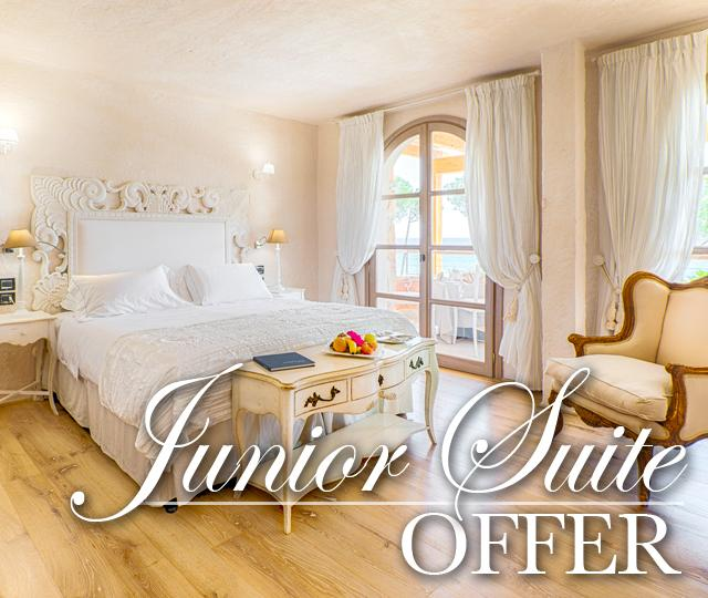 Junior Suite Offer