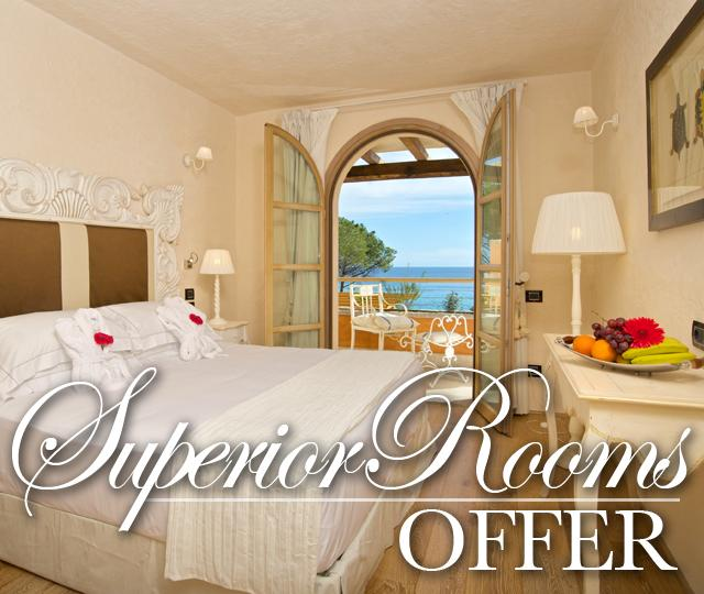 Superior Rooms Offer