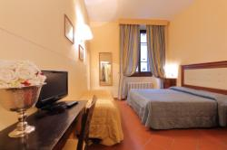 Classic Triple Room - Free Cancellation